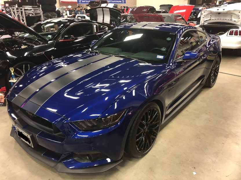 For Sale: 2016 GT/PP, Supercharged 750whp, 6speed, $34k ...