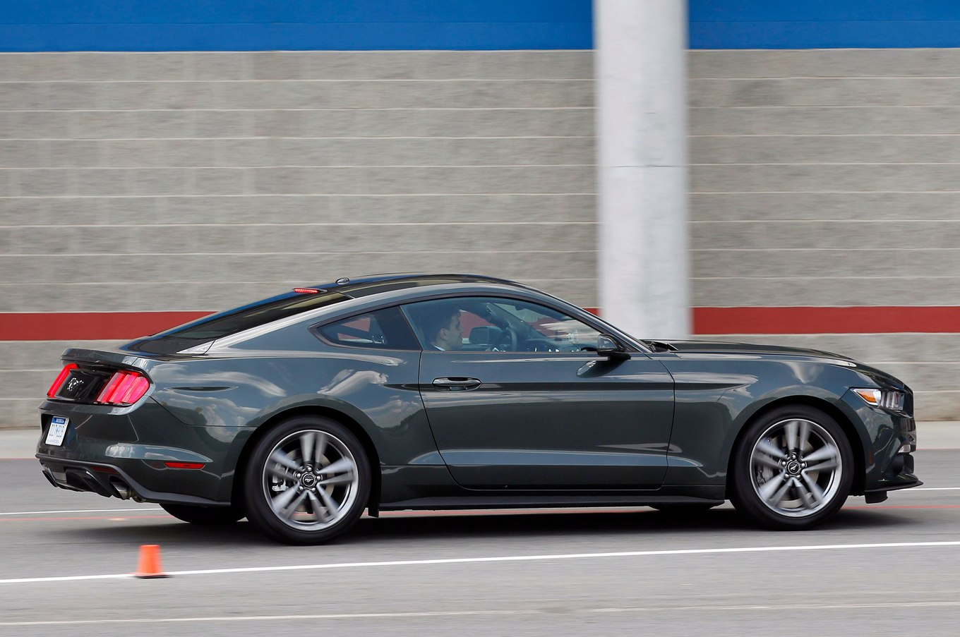 Pic Request of Ford Racing Ecoboost 19 Nickel PP Wheels from