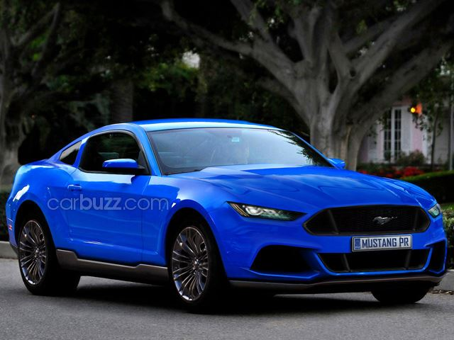 Name:  1 SMALL Mustang 2nd Motor Complete .jpg Views: 101 Size:  180.5 KB