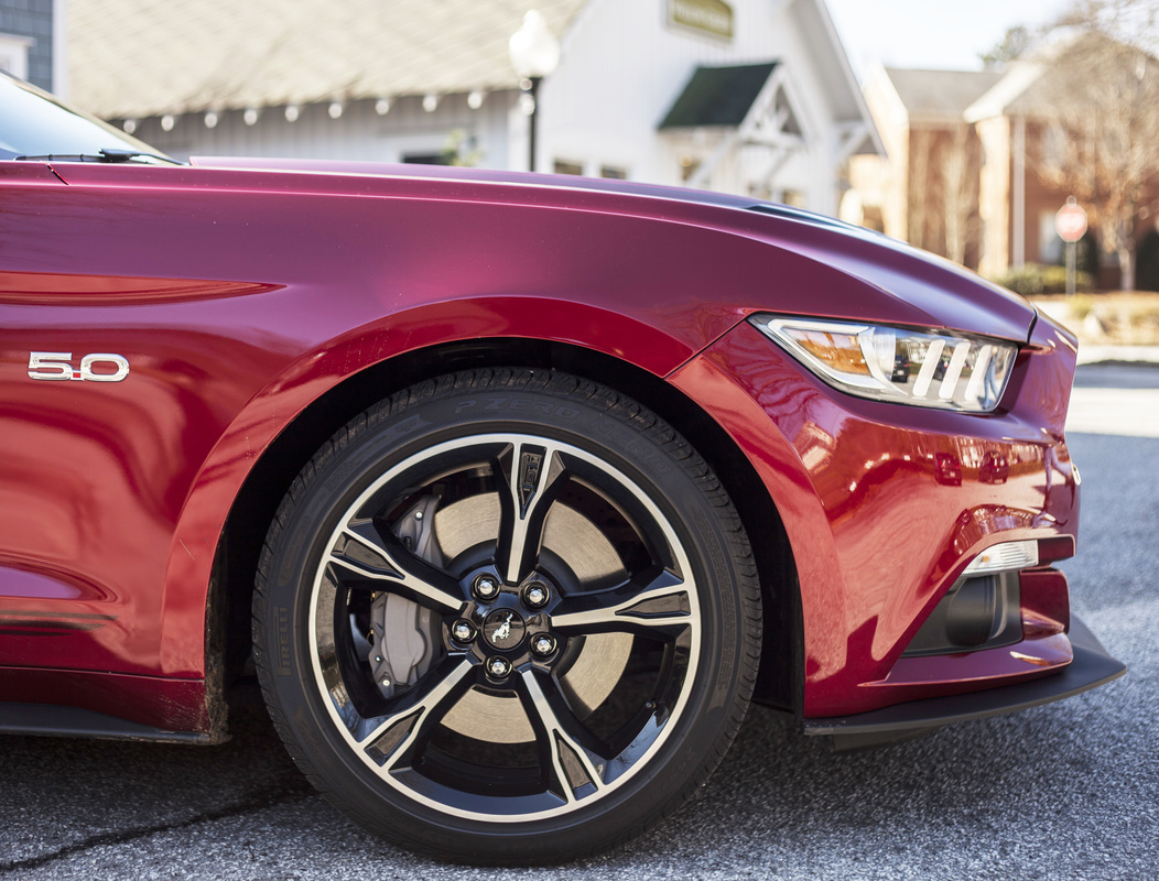 2016 Ford Mustang Gt Fastback 3 Jpg