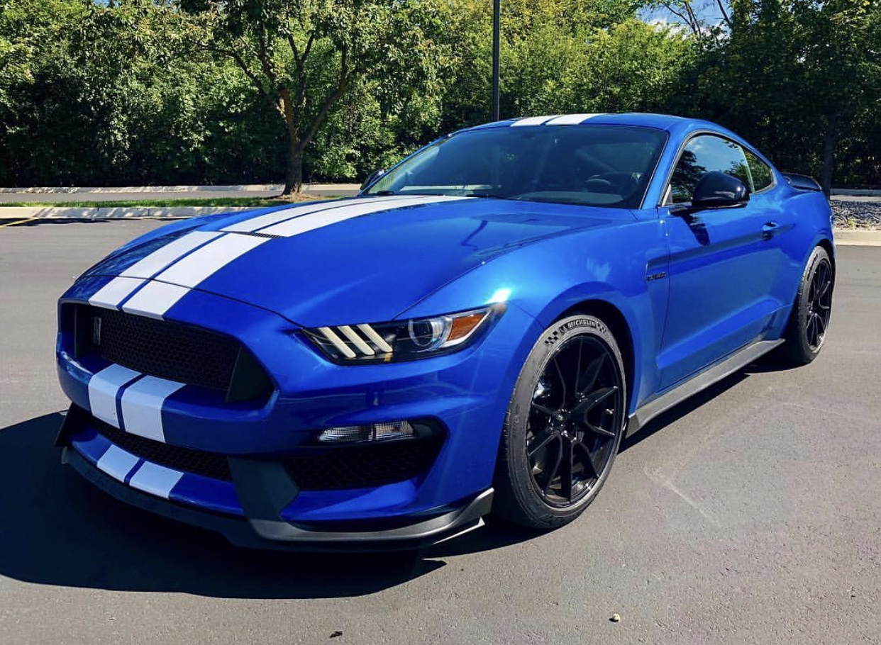 2019 In Velocity Blue 2015 S550 Mustang Forum Gt
