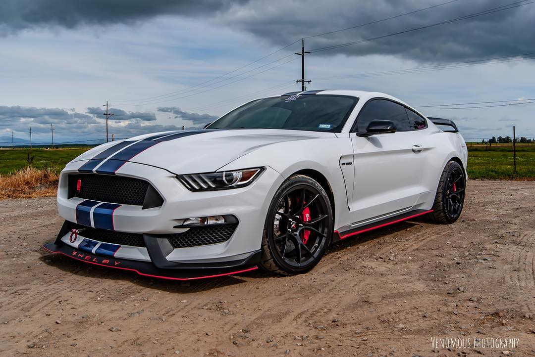 mustang wheels shelby gt350r gt350 ford spoke 6gr project forums ten mustang6g gt forum gt500 below