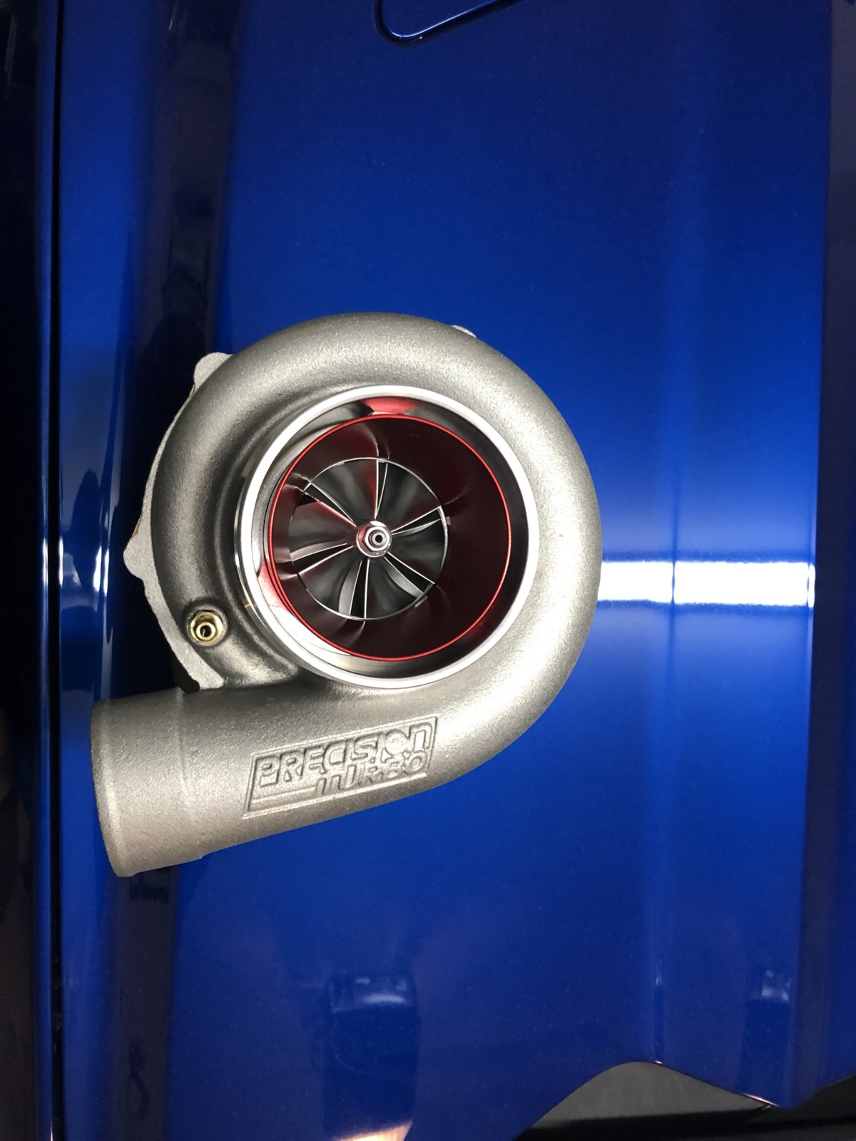 What Turbo Kit are you Running? | Page 3 | 2015+ S550
