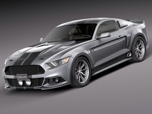 Wish There Was An Eleanor Body Kit 2015 S550 Mustang Forum Gt