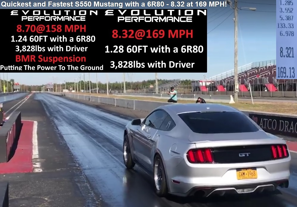 Evolution 6R80 Record.jpg