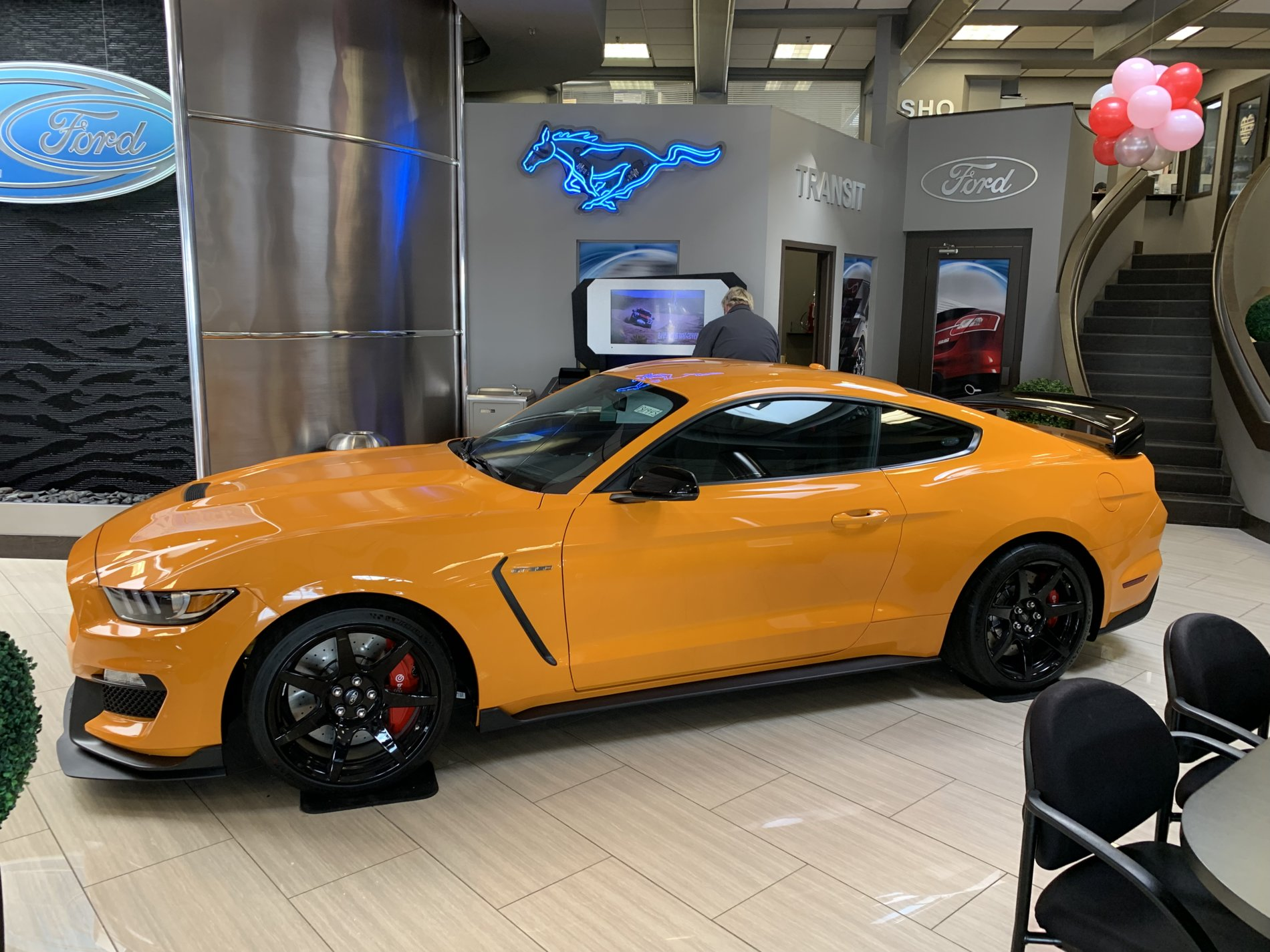 Opinions please   Modded Mustang Forums