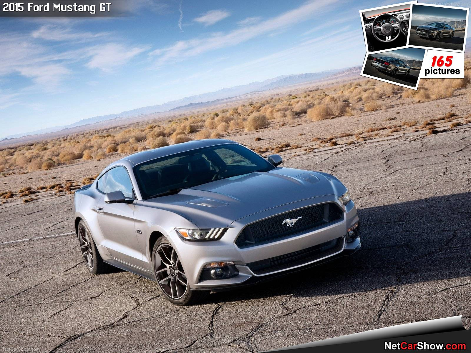 ficial 2018 Ford Mustang Refresh Detailed Options Features