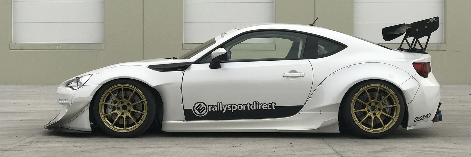 For Sale Rallysport Direct S 2014 Scion Fr S 2015 S550 Mustang