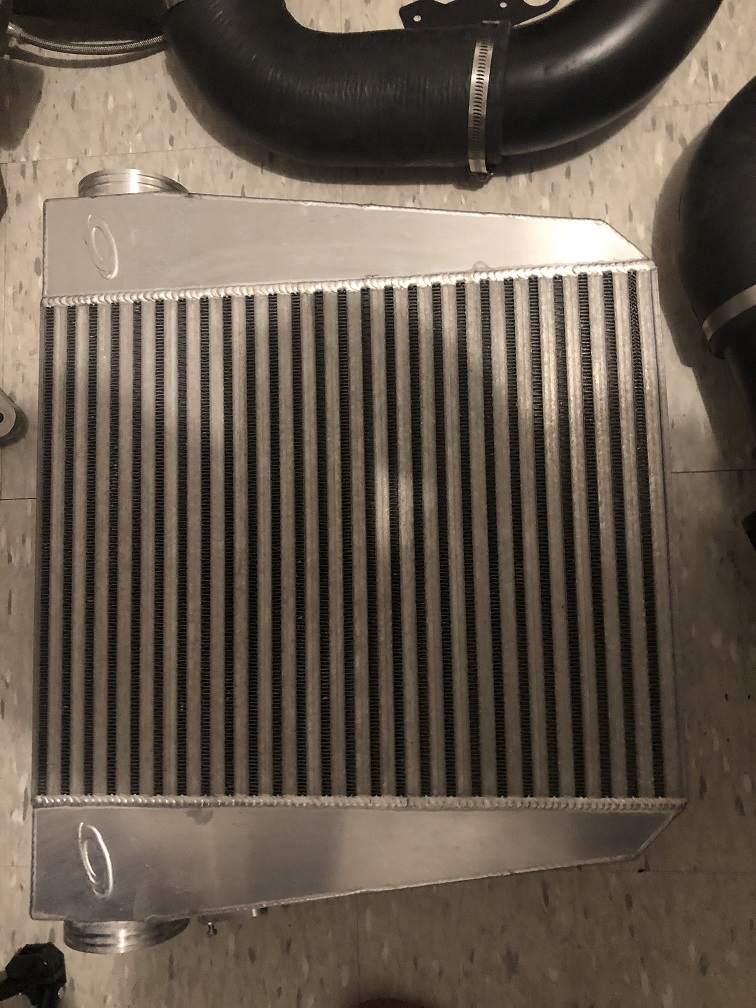 Procharger P1X HO with tuner kit $5000 shipped! | 2015+ S550