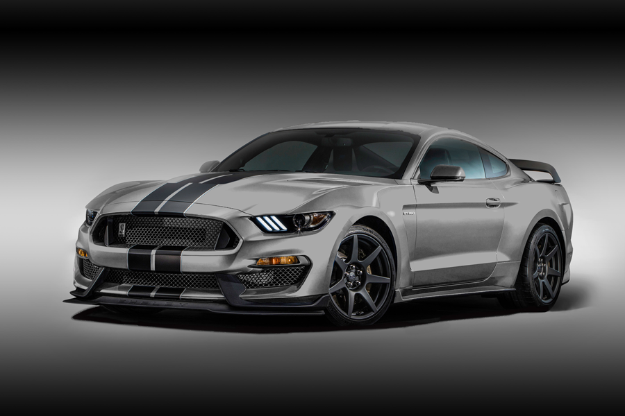 Star Ford Glendale >> GT350 Colors | Page 14 | 2015+ S550 Mustang Forum (GT, EcoBoost, GT350, GT500, Bullitt ...