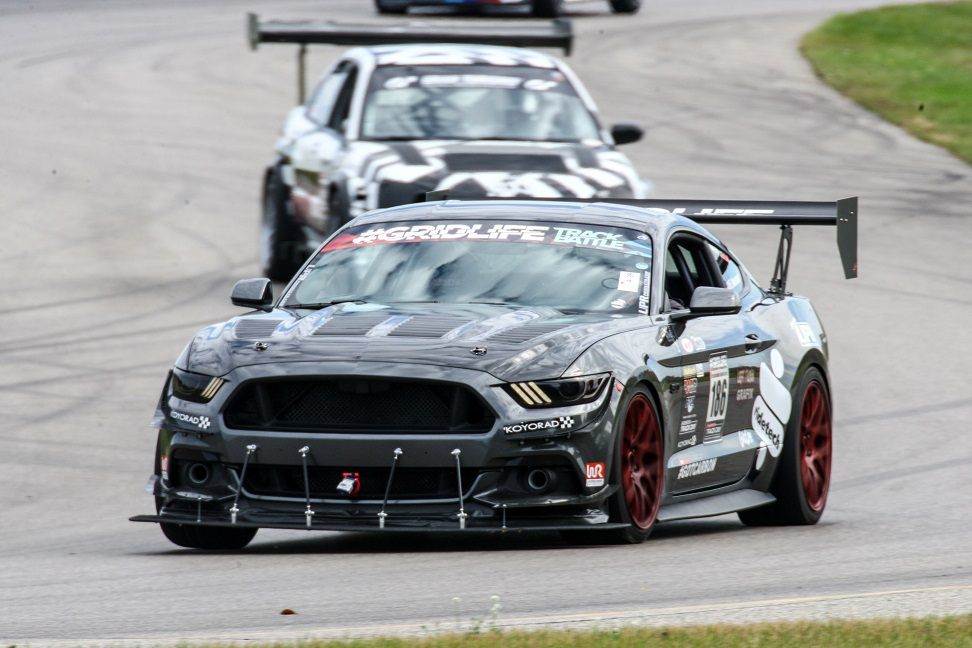 Track True Coilover spring rates   2015+ S550 Mustang Forum