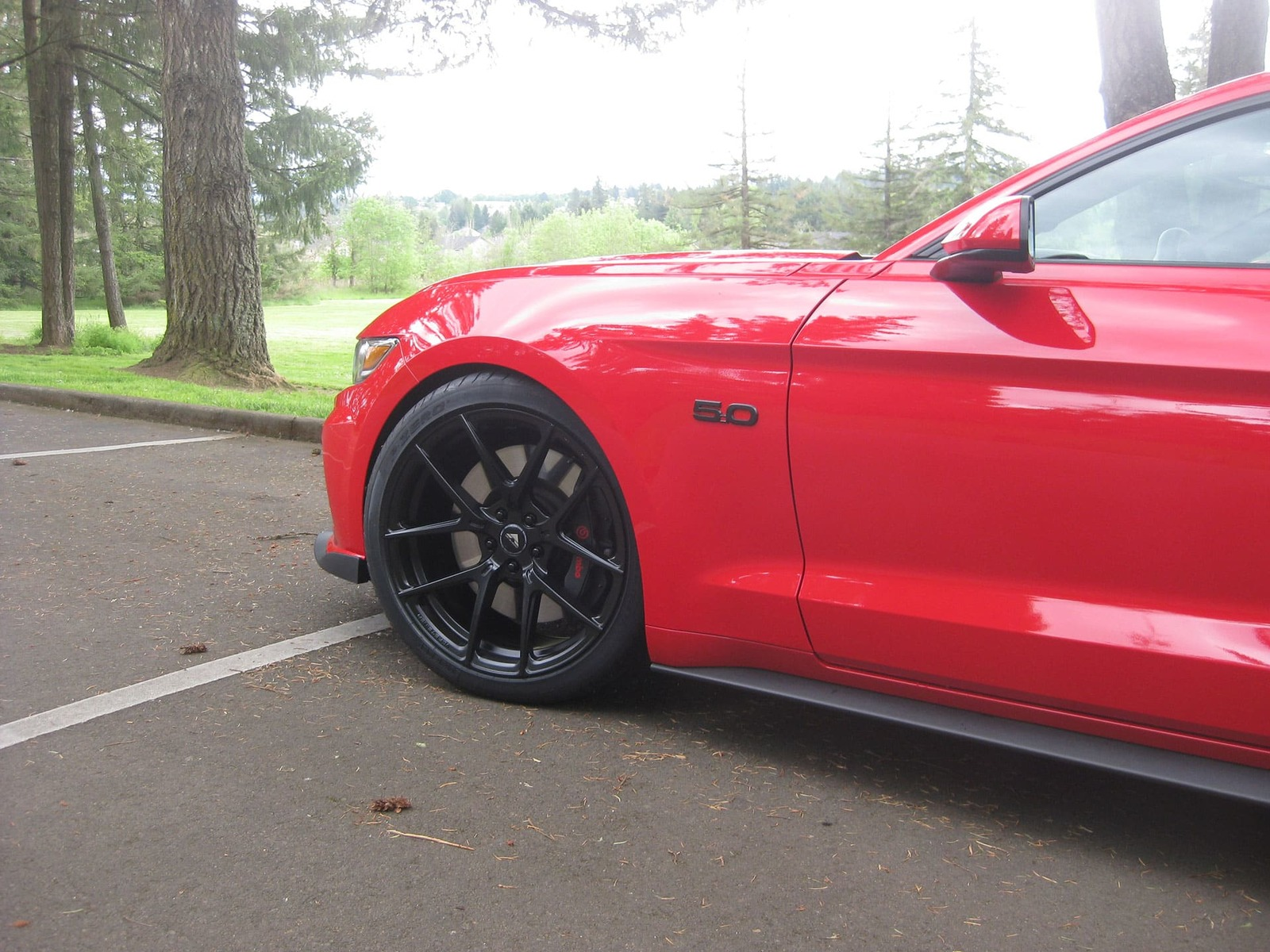 RACE-RED-FORD-MUSTANG-GTPP-S550-VORSTEINER-VFF101-GLOSS-BLACK-CONCAVE-WHEELS.jpg