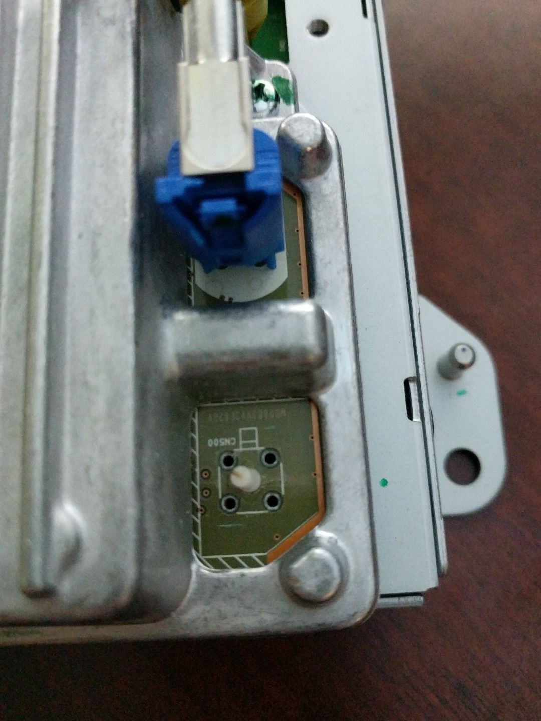Fixing a SYNC 3 APIM GPS Connector | 2015+ S550 Mustang Forum (GT