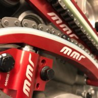Billet Chain Guides for all 2015-2016 Mustang GT 5 0 & GT350