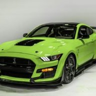 Whipple car runs bad - tune issues | 2015+ S550 Mustang