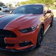 18 Intake Manifold on '15-'17 | Page 82 | 2015+ S550 Mustang