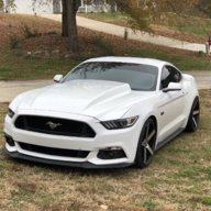 Modifying As-Built Data Guide | Page 129 | 2015+ S550
