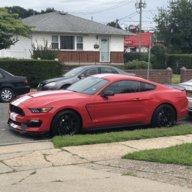 FatFab] Twin Turbo GT350 w/ Motec M150 ECU | 2015+ S550 Mustang