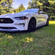 Best twin turbo company | 2015+ S550 Mustang Forum (GT