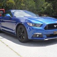 Exhaust crackles   2015+ S550 Mustang Forum (GT, EcoBoost
