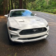 2018 Ecoboost Base - Enable Remote Start? | 2015+ S550 Mustang Forum