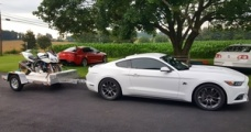 Vibration between 50 & 70 mph   Page 169   2015+ S550