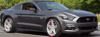 Modifying As-Built Data Guide | 2015+ S550 Mustang Forum (GT
