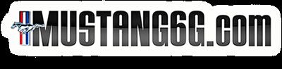 2015+ S550 Mustang Forum (GT, EcoBoost, GT350, GT500, Bullitt, Mach 1) - Mustang6G.com