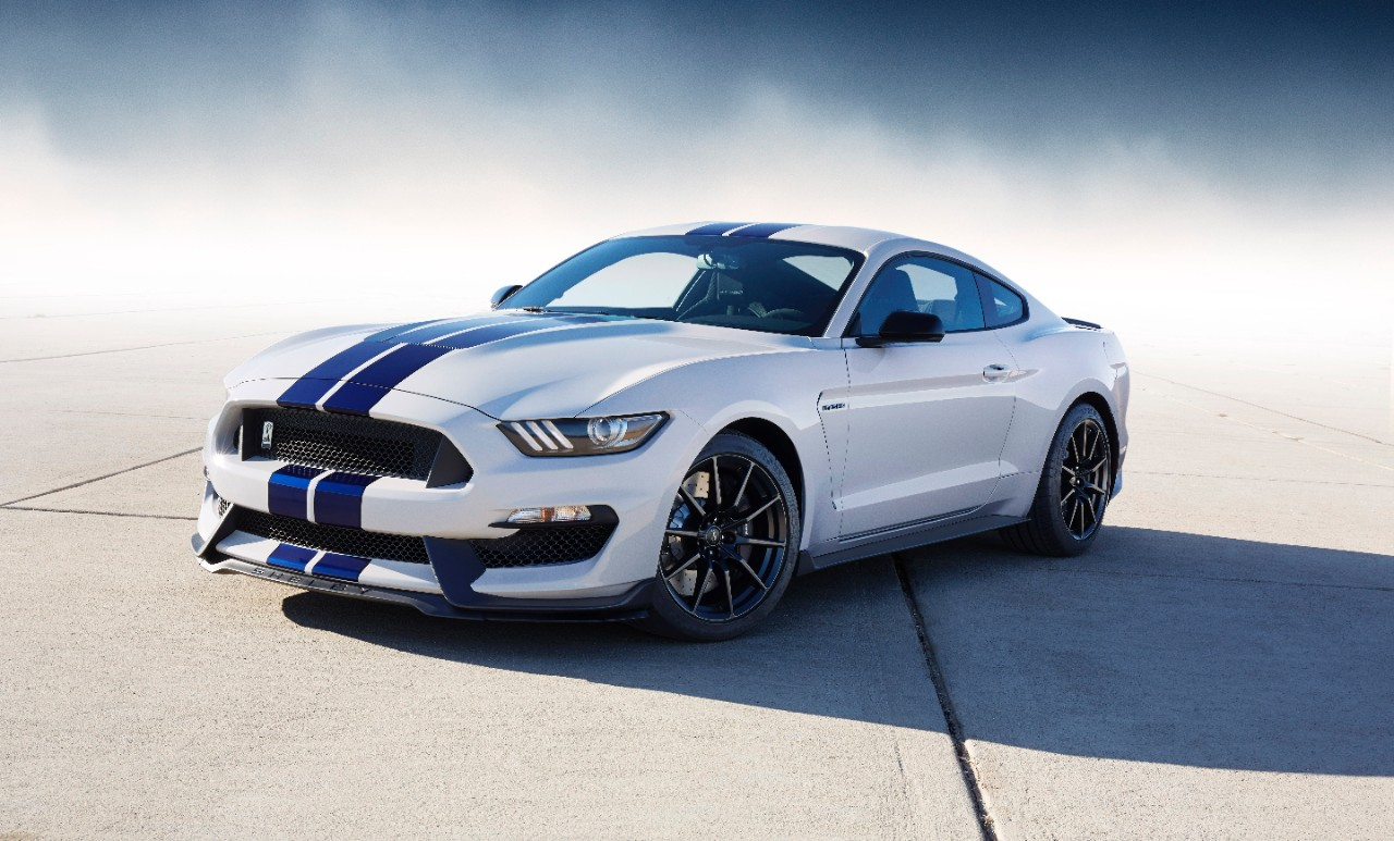 20152016 shelby gt350r mustang