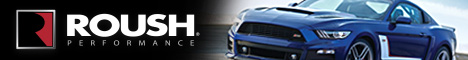 46 - Roush Performance - 1 - Header