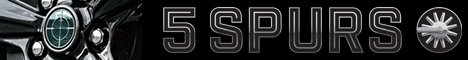 5 SPURS - 1