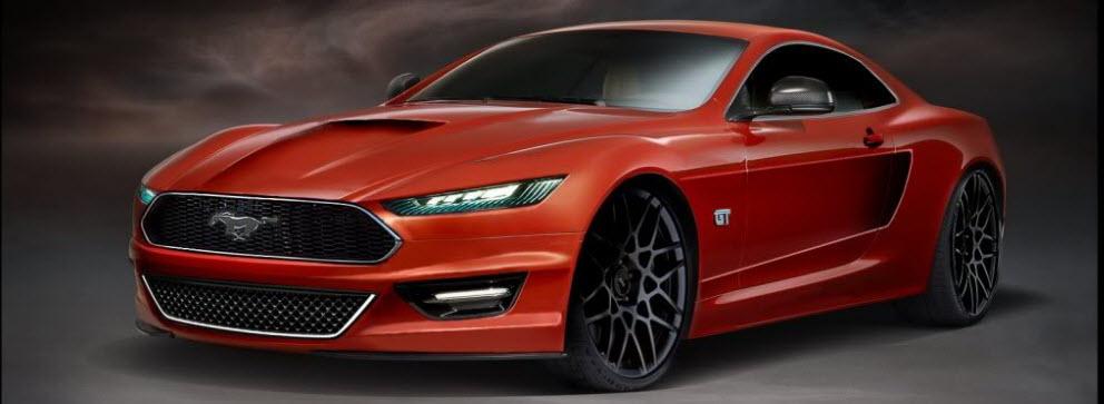 2015 Mustang S550 News & Rumors Summary | 2015+ Mustang ... Mustang6g