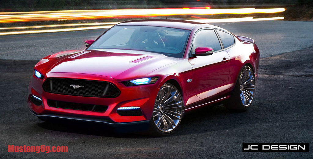 2015 Mustang Gt500 | Release Date, Price and Specs