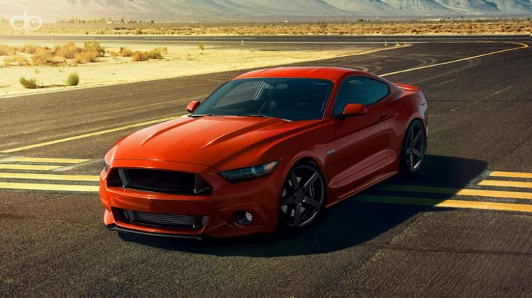 More 2015 Mustang Renders   2015+ Mustang Forum News Blog ...