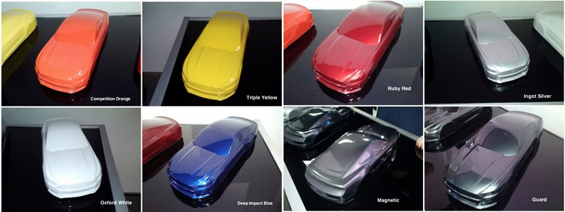 poll what s your favorite 2015 mustang color 2015 mustang forum