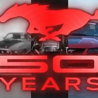 50th anniversary mustang pinball video