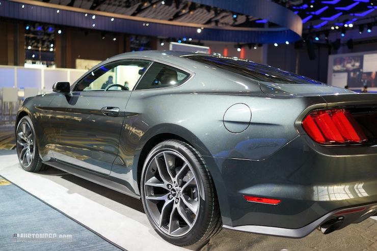 2015 Mustang Colors >> 2015 Mustang Colors 2015 Mustang Forum News Blog S550 Gt