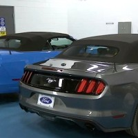 2015 mustang convertible. 2015 ford mustang technical sessions convertible