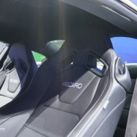 2015 Mustang GT Leather Recaros
