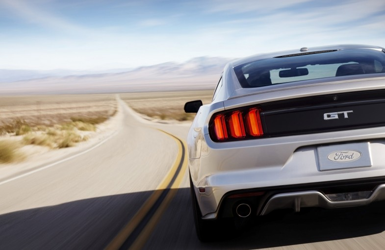 New-2015-Ford-Mustang-Wallpaper