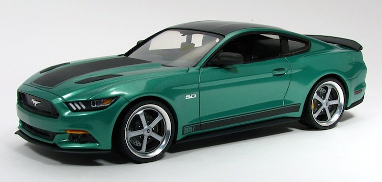 2016 Mustang Mach 1 >> 2015 Mustang Mach 1 Concept Revell Model Build 2015
