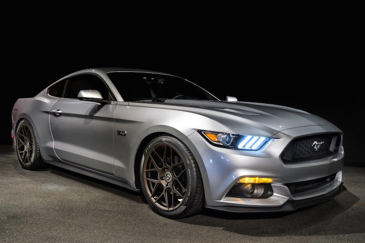 2015 mustang renders | 2015+ Mustang Forum News Blog (S550 GT, GT350 ...