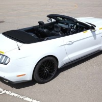 RHD 2015 Mustang