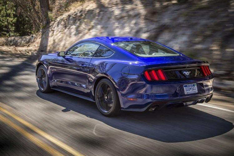 2015 Mustang Wallpapers | 2015+ Mustang Forum News Blog (S550 GT