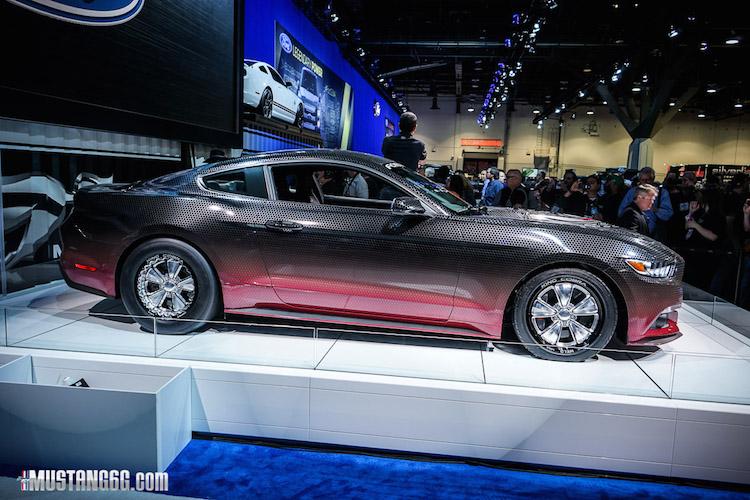2015 king cobra mustang concept revealed 2015 mustang forum news blog s550 gt gt350 gt500 i4 v6 mustang6g the ultimate 6th generation mustang - Ford Mustang King Cobra 2015