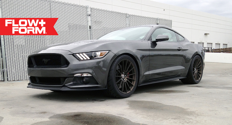 Flowform Wheels For The S550 Mustang 2015 Mustang Forum