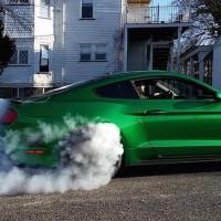 2015 Mustang GT Vortech JT Trim1