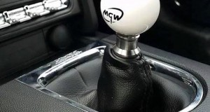 2015 Mustang MGW Race Spec Shifter1
