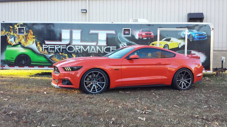 jlt performance s 2015 mustang gt build adding power and looks 2015 mustang forum news blog. Black Bedroom Furniture Sets. Home Design Ideas