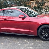 MOTM 2015 Mustang EcoBoost Project Forced4